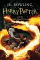 Harry Potter and Half-Blood Prince. Гарри Поттер и Принц-Полукровка